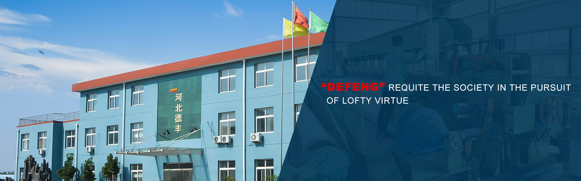 Hebei Defeng Polyester Fiber Co.,Ltd.